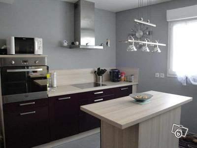 appartement f4 dans residence de standing audincourt. Black Bedroom Furniture Sets. Home Design Ideas