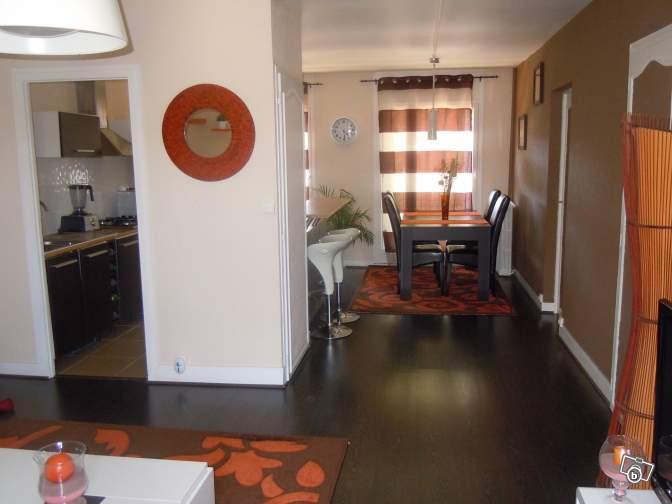 appartement residence foulonval dreux d partement 28 petites annonces immobili res. Black Bedroom Furniture Sets. Home Design Ideas