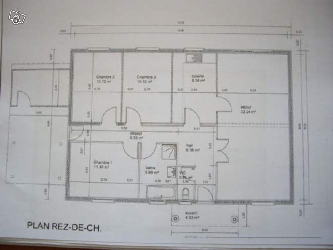 Maison 7 Pi Ces 160m2 Vis En Artois D Partement 62 Petites Annonces Immobili Res