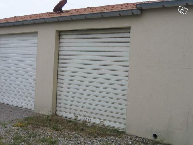 garage cayeux mer 21 m2 cayeux sur mer d partement 80