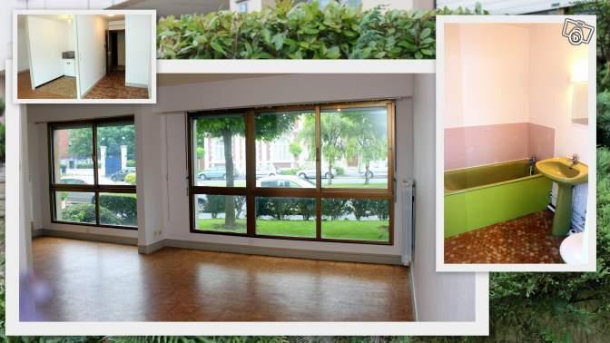 votre studio residence le vincennes cambrai cambrai d partement 59 petites annonces immobili res. Black Bedroom Furniture Sets. Home Design Ideas