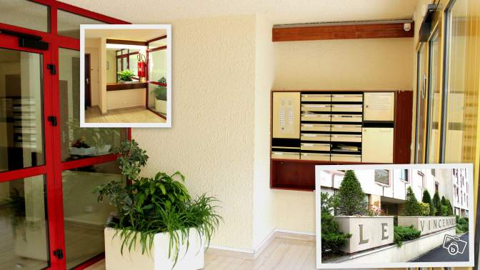 votre studio residence le vincennes cambrai cambrai. Black Bedroom Furniture Sets. Home Design Ideas
