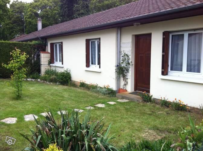 Maison village de la for t 159000 euros evreux for Garage de la foret epinay