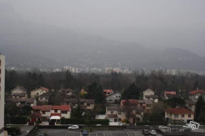 Grenoble d partement 38 petites annonces immobili res for Prix du m2 grenoble