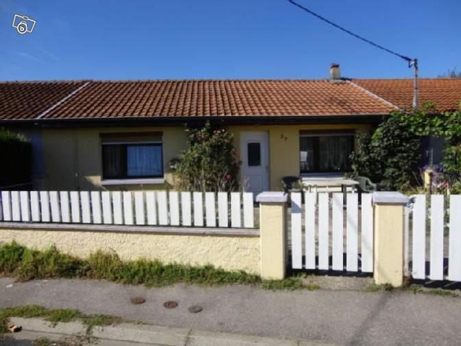 Sarrebourg d partement 57 petites annonces immobili res for Piscine sarrebourg