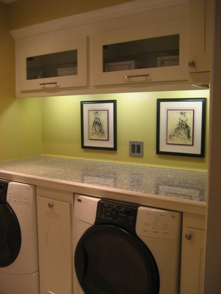 buanderie moderne laundry room mud room makeover ikea. Black Bedroom Furniture Sets. Home Design Ideas