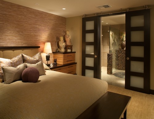 chambre asiatique huxford bayside architecture. Black Bedroom Furniture Sets. Home Design Ideas