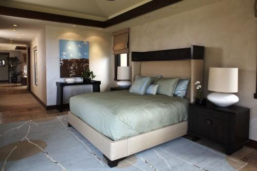 chambre asiatique hualalai serenity architecture. Black Bedroom Furniture Sets. Home Design Ideas