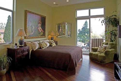 chambre asiatique bedroom architecture. Black Bedroom Furniture Sets. Home Design Ideas