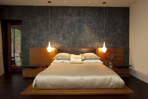 Chambre asiatique spas at home architecture - Chambre asiatique ...