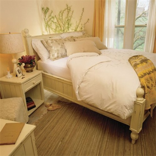 chambre tropical hers bed architecture. Black Bedroom Furniture Sets. Home Design Ideas