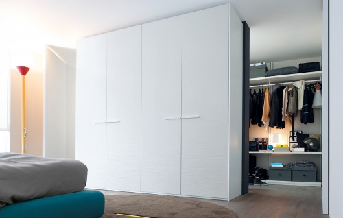 placard moderne surf wardrobe architecture. Black Bedroom Furniture Sets. Home Design Ideas