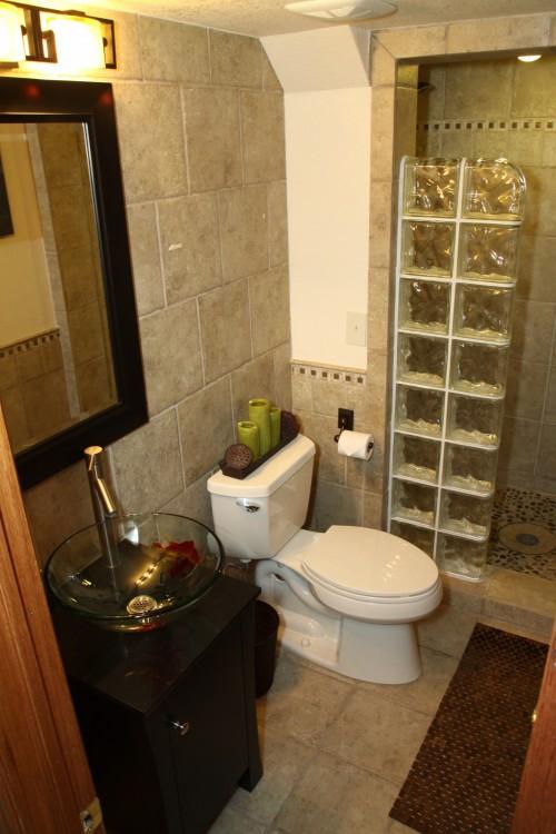 salle de bain asiatique zen bathroom architecture
