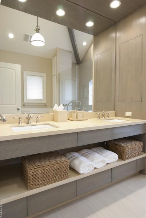 salle de bain contemporain salle de bain style contemporain site web