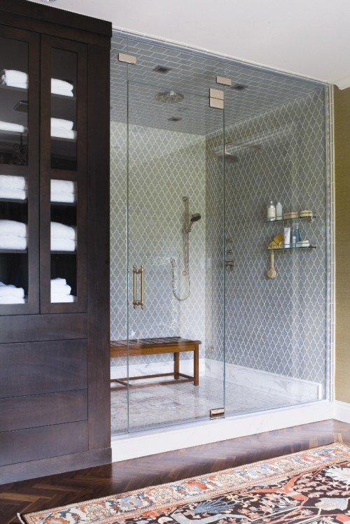 Salle de bain contemporain home of the year architecture for Salle de bain contemporaine