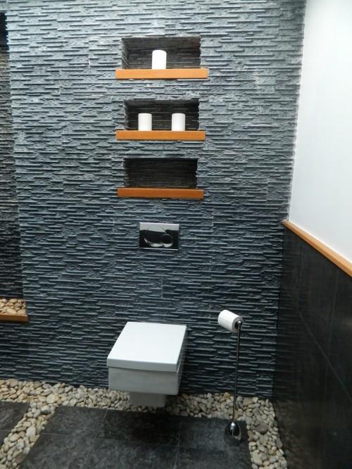 Salle de bain tropical gerson residence architecture - Salle de bain tropicale ...