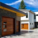 Garage Contemporain